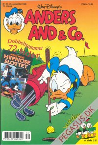 Anders And & Co. 1996 39