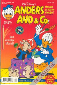 Anders And & Co. 1996 44