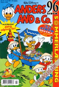 Anders And & Co. 1997 27