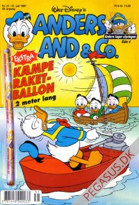 Anders And & Co. 1997 31