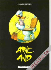 Arne And 1: Arne And