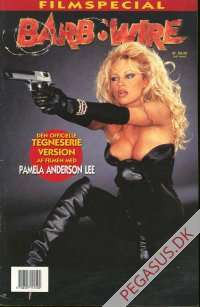 Barb Wire filmspecial