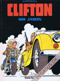 Clifton 8: Sir Jason