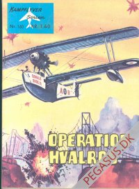 Kampflyver-serien 160: Operation hvalros