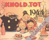 Knold og Tot (1911 - ) 1944 A version