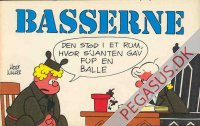 Mini-album 10: Basserne (7. samling)