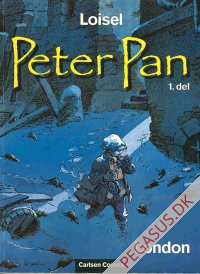 Peter Pan 1: London