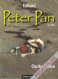 Peter Pan 2: Opikanoba