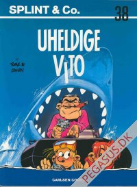 Splint & Co. (1974) 38: Uheldige Vito