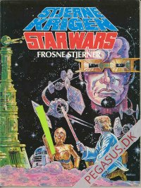 Star wars album 5: Frosne stjerner