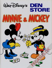 Den store ..: Minnie & Mickey