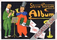 Storm Petersen album 1923