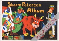 Storm Petersen album 1924