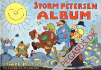 Storm Petersen album 1939