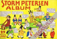 Storm Petersen album 1941