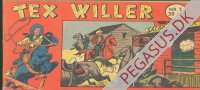 Tex Willer (1956 - 57) 1957 1: Beviser!