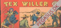 Tex Willer (1956 - 57) 1957 3: Tex i aktion