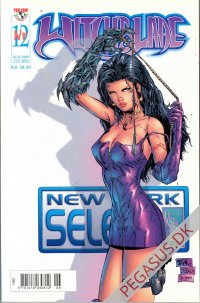 Witchblade 12