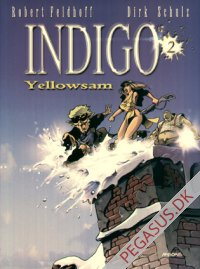 Indigo 2: Yellowsam