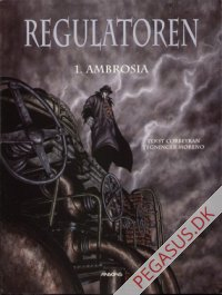 Regulatoren 1: Ambrosia
