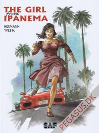 Girl from Ipanema, The