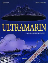 Ultramarin 1: Ondskabens port