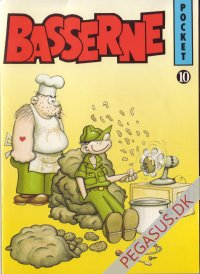 Basserne pocket 10