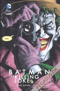 Batman. The Killing Joke de luxe