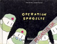 Operation spøgelse