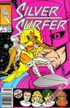 Silver Surfer vol. 3