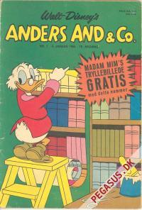 Anders And årgang 1966
